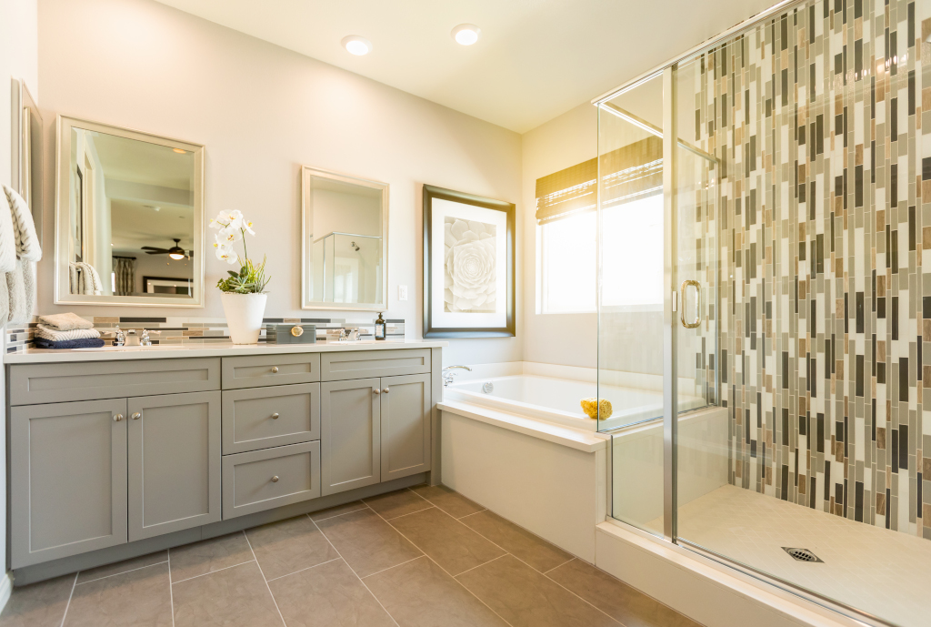 bathroom remodeling near me in pickerington, oh