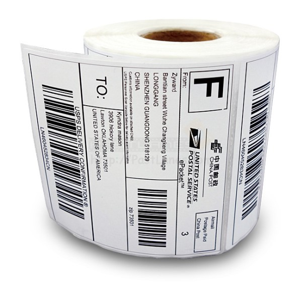 label printing in Salem
